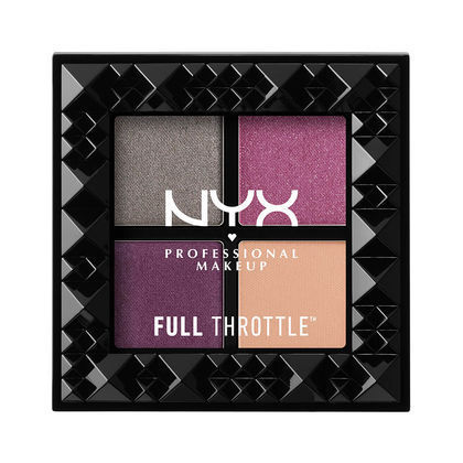 FULL THROTTLE SHADOW PALETTE bossy