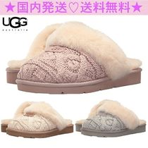 ★UGG★Cozy Cable Ankleブーティー★3色★