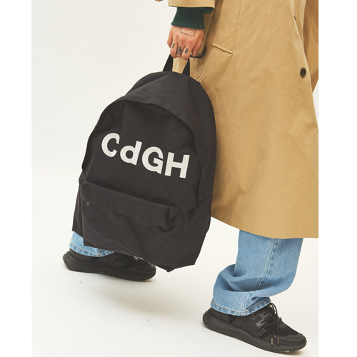 ★OPEN THE DOOR★韓国直送料込★CdGH backpack