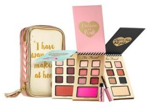 Too Faced*限定 Best Year Ever アイシャドウパレット