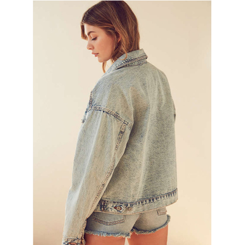 UO BDG Relaxed Denim Trucker Jacket♪ アウター 関送込