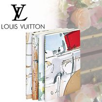 LOUIS VUITTON ルイヴィトン 水彩 ノートブック キット リフィル
