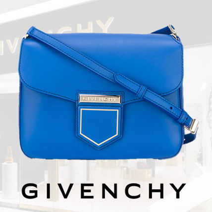 GIVENCHY Nobile 斜めがけバッグ S ◇