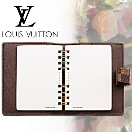 LOUIS VUITTON ルイヴィトン リフィル ミニ リング ノート 17AW