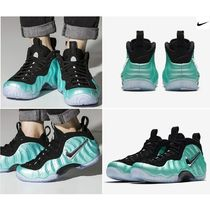 新作!Nike AIR FOAMPOSITE PRO Island Green 25.5~28.5cm