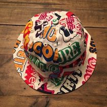 4 week FW17 (シュプリーム) X Hysteric Glamour Text Bell Hat