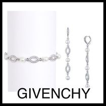 【SALE】GIVENCHY♡ピアス+ブレス