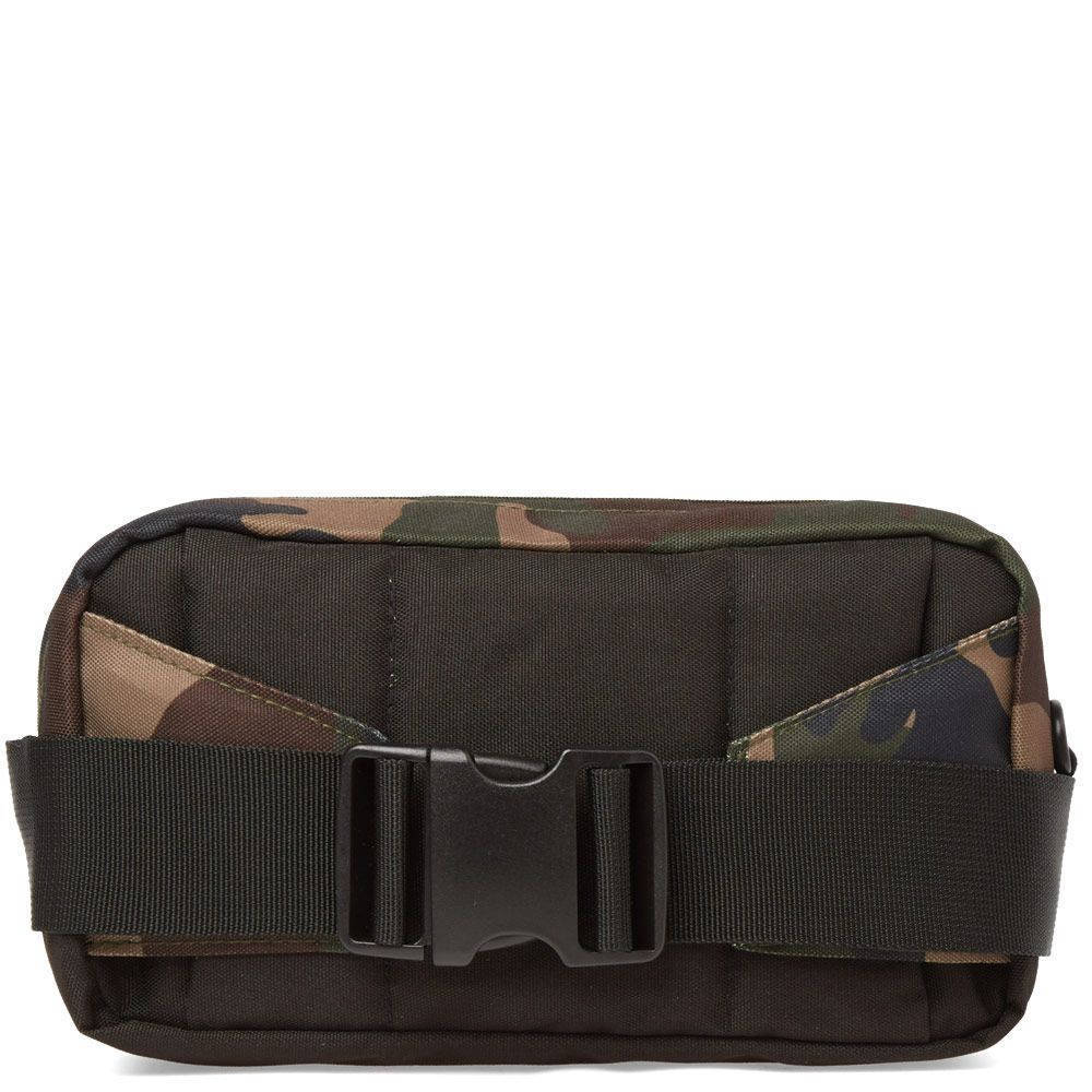 "【STUSSY】バッグ STOCK SIDE BAG ""CAMO"