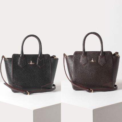 Vivienne Westwood トートバッグ EXECUTIVE2 トートバッグS【viviennewestwood】