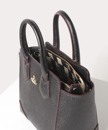 Vivienne Westwood トートバッグ EXECUTIVE2 トートバッグS【viviennewestwood】(6)