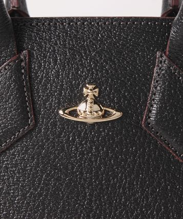 Vivienne Westwood トートバッグ EXECUTIVE2 トートバッグS【viviennewestwood】(8)