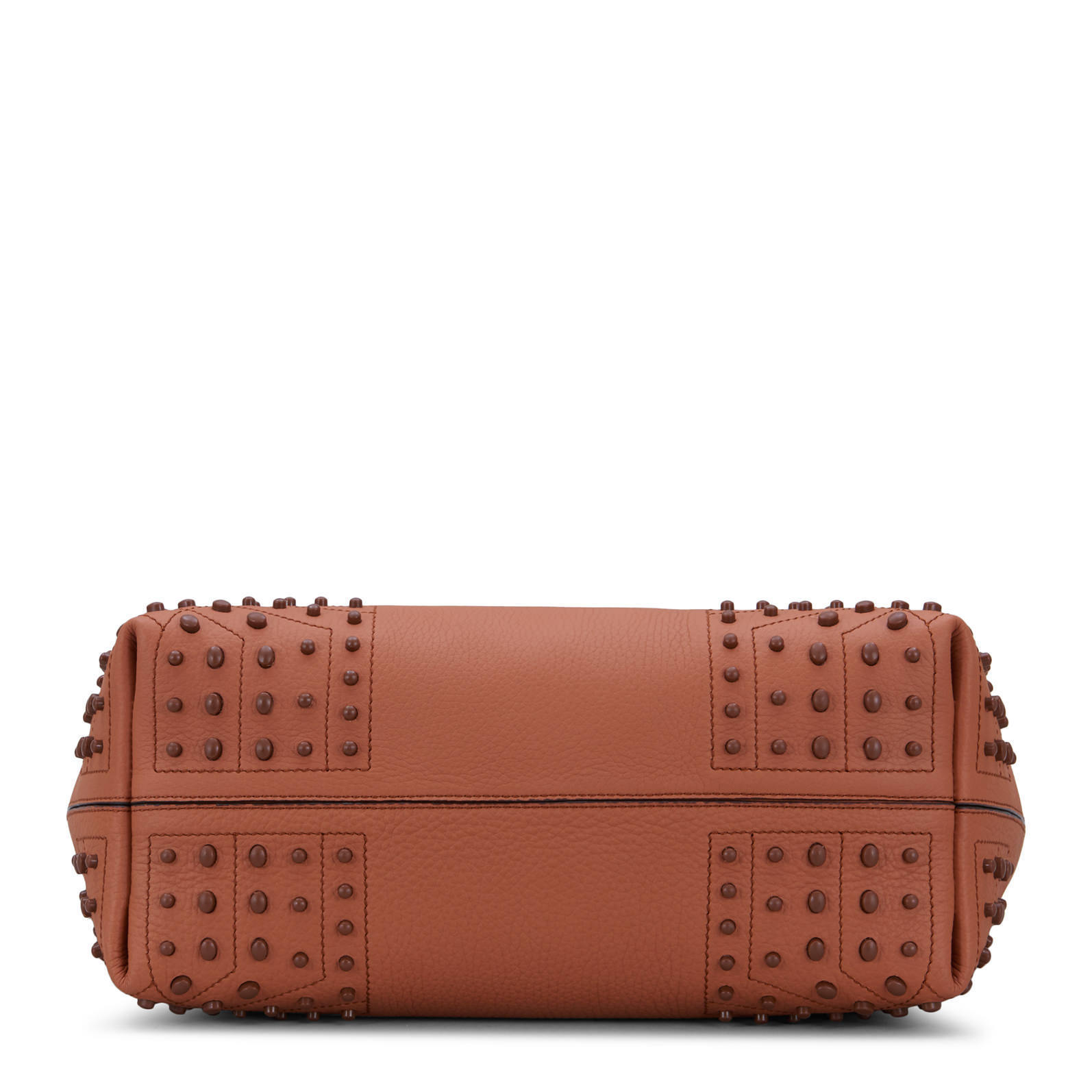 【17aw NEW】 TOD'S_women WAVE BAG/ トートバッグメディア