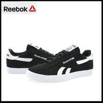 (リーボック) REEBOK NPC UK FVS BLACK / WHITE CM9265