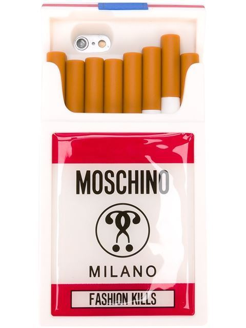 "Moschino iphone ケース coque d'iPhone ""Fashion【送料関税込】"