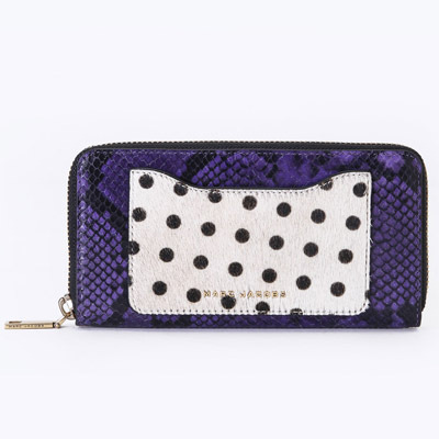 MARC JACOBS Mix And Match Snake Continental M0012092 578