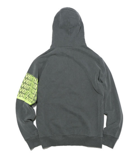 thisisneverthat☆ Facet T-Logo Hooded Sweatshirt 2色 ☆