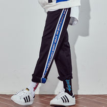 Crump(クランプ) パンツ ☆Crump(クランプ)☆represent track pants-6color