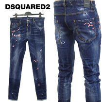 DSQUARED2 ジーンズ COOL GUY JEAN S71LB0322-S30342