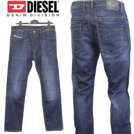 DIESEL デニム REGULAR SLIM-CARROT CP09-0RJ06 BRADDOM-01