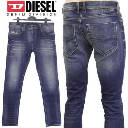DIESEL デニム SLIM-CARROT STRETCH CKRI-0850K TEPPHAR-01