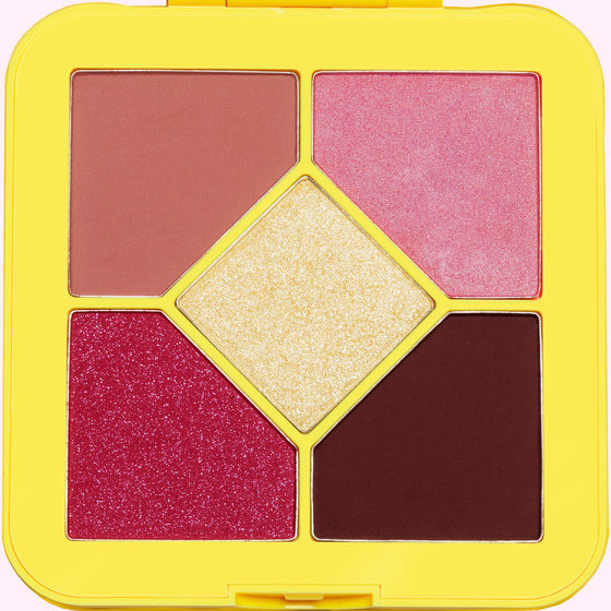 POCKET CANDY PALETTES