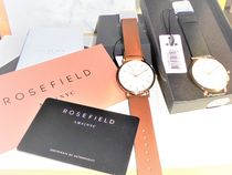 ≪即納≫関税.送料込!!★ROSEFIELD★THE GRAMERCY 38mm