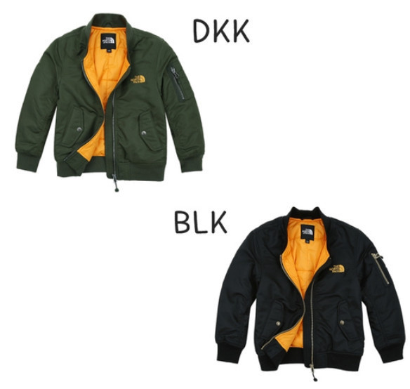THE NORTH FACE KID☆キッズ FREBURK JACKET☆NKJ3NH57