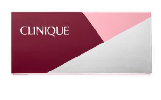 Clinique☆限定セット(Sweet As Honey Eyeshadow Palette)