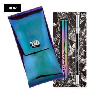 Urban Decay☆限定(24/7 Troublemaker Mascara and Eye Pencil)