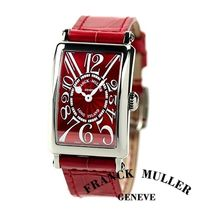 大人気 ☆Franck Muller☆ Long Island  RED CARPET ウォッチ♪
