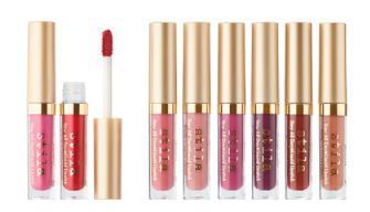 Stila☆限定(Star-Studded Eight Stay All Day Liquid Lipstick)