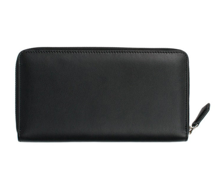 【関税負担】 GIVENCHY ZIP AROUND WALLET