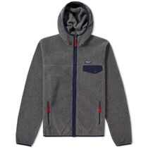 ★Patagonia 軽量 SYNCHILLA SNAP-T フリース 関税込★