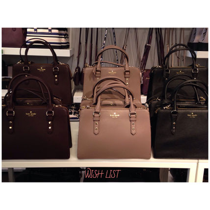 kate spade★SALE!★lise★mulberry street★2wayバッグ★