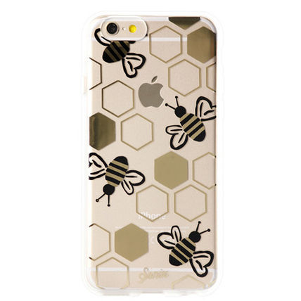 ☆Sonix, iPhone 6/6s 対応ケース・Busy Bee/GD☆