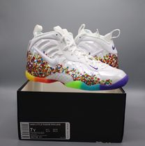 追尾/関税込  Little Posite Pro Fruity Pebbles 664792-010