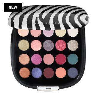 Marc Jacobs☆限定(The Wild One Eye-Conic Eyeshadow Palette)