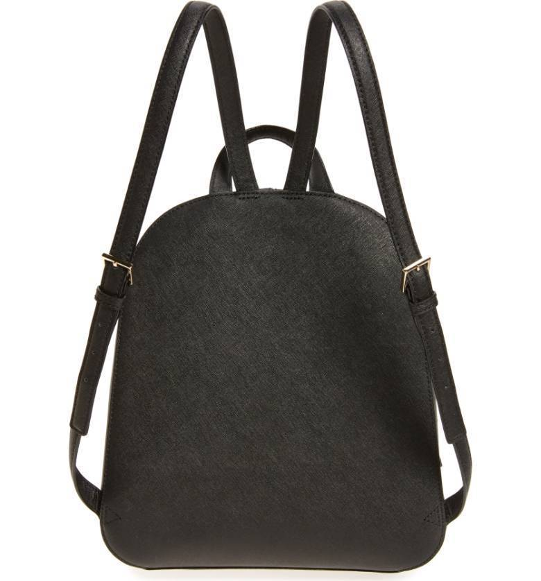 sale★KATE SPADE★レザーバックパックcameron street marisole
