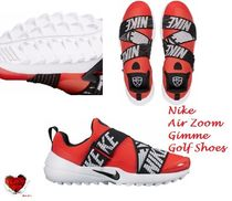 Love it Nike Air Zoom Gimme Golf Shoes