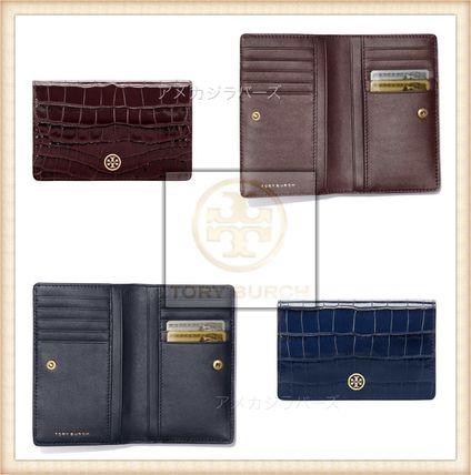 大人気〓PARKER EMBOSSED MEDIUM SLIM WALLET〓