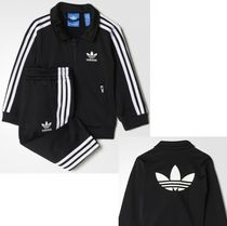 ADIDAS KIDS ORIGINALS Firebird Tracksuit セットアップBK4142