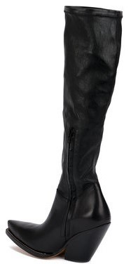 【17AW】大人気★Celine★wedge thigh-high boots
