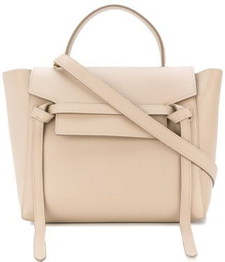 【大人気】17AW★Celine★front flap shoulder bag