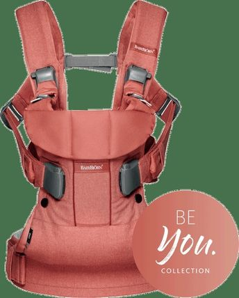 ★BABYBJORN Baby Carrier One ? Be You Collection!