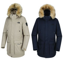 THE NORTH FACE★ M'S MCMURDO LT PARKA  2カラー