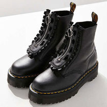 Dr.MARTENS × Lazy Oaf JUNGLE BOOT ブーツ プラットフォーム