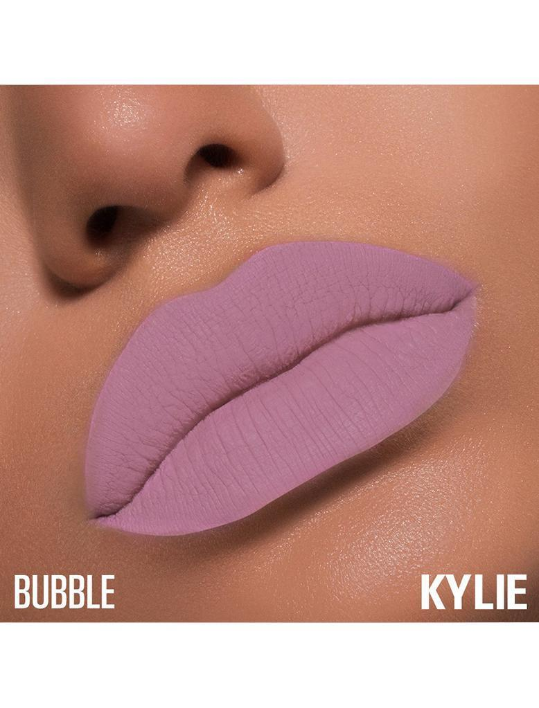 BUBBLE | LIP KITマット