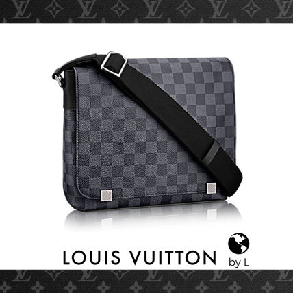 Louis Vuitton【2-5日着】ディストリクト PM NM D・グラフィット