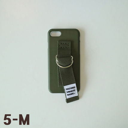 SECOND UNIQUE NAME iPhone・スマホケース 【NEW】「SECOND UNIQUE NAME」 2017 FALL SEASON 正規品(17)