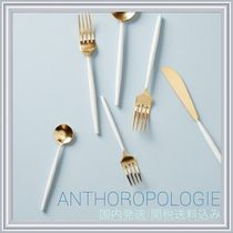 Anthropologie★Cloud-Dipped Flatware/カトラリー/国内発送